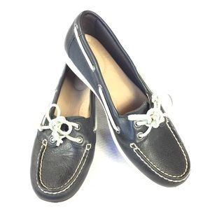 Sperry   Top Sider A/O 2 Eye Classic Boat Shoes